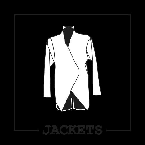 Quirqui Jackets